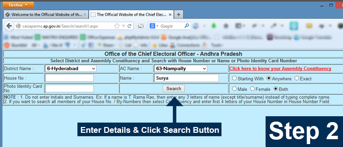 how to download voter id card - print voter id online