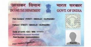 PAN card Apply for PAN Card in India Online pan